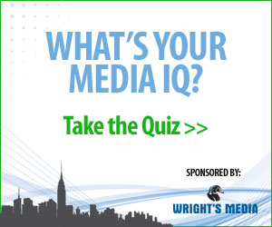 MediaNext Quiz